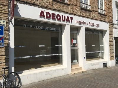 SAINT-OMER - LOCAL COMMERCIAL RUE DE DUNKERQUE