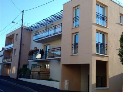 Caen - 2 pièce(s) - 41 m2 - Rez de chaussée
