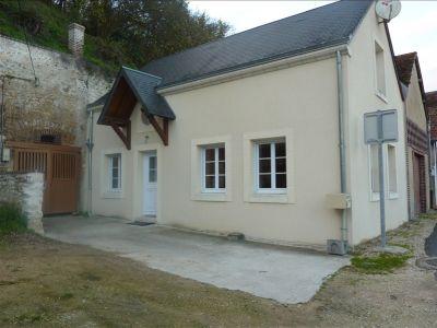 St Ouen - 3 pièce(s) - 77.24 m2