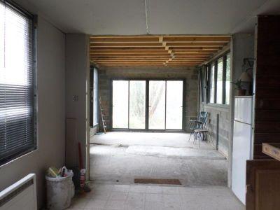 HABITATION DE LOISIRS CIVAUX - 1 pièce(s) - 35 m2