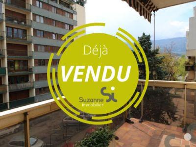 Grenoble - 4 pièce(s) - 83 m2