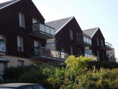 Vendome - 4 pièce(s) - 74 m2 - 1er étage