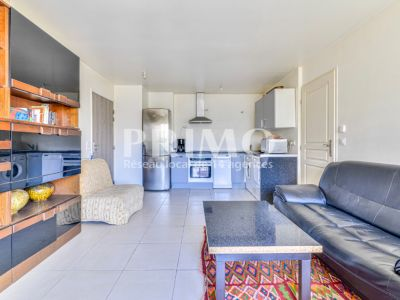 Appartement Antony 2 pièce(s) 37 m2