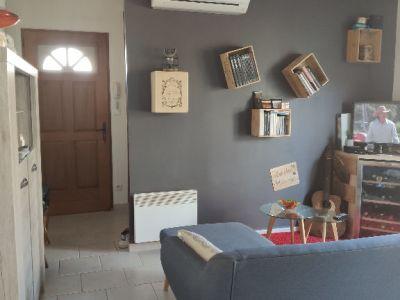 2 Maisons Berre L Etang 7 pièce(s) 135 m2