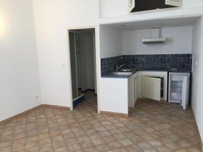 Aix En Provence - 2 pièce(s) - 41.84 m2 - 1er étage