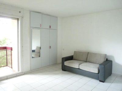 Aix En Provence - 1 pièce(s) - 27.39 m2 - 2ème étage