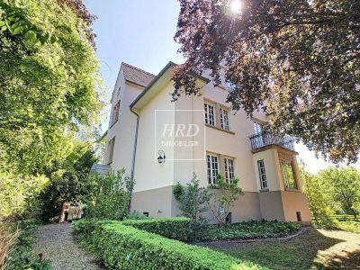 Villa d'exception au coeur de la Robertsau!