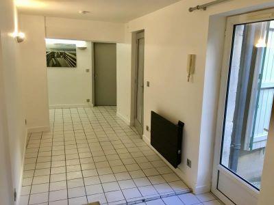 Poitiers - 1 pièce(s) - 31.53 m2 - Rez de chaussée