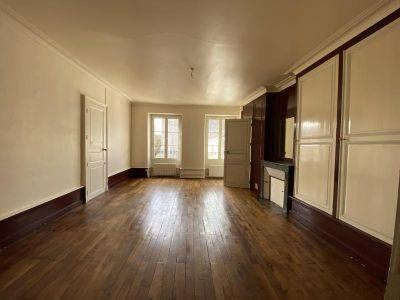 Poitiers - 3 pièce(s) - 103 m2 - 2ème étage