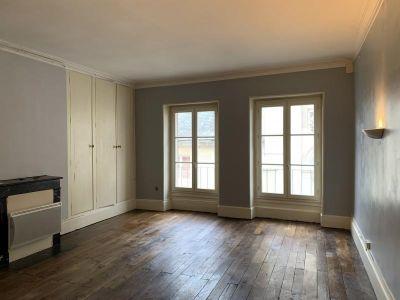 Poitiers - 3 pièce(s) - 82.6 m2 - 3ème étage