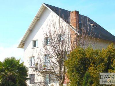 Chanteloup Les Vignes - 1 pièce(s) - 25.1 m2 - 1er étage