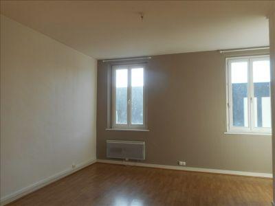 Fauville En Caux - 4 pièce(s) - 83.15 m2 - 1er étage