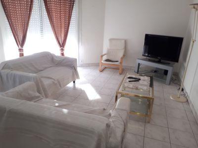 Appartement meublé Saint Nazaire 4 pièce(s) 114 m2