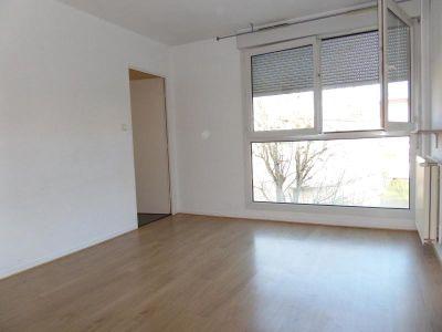 Appartement Dijon - 1 pièce(s) - 30.48 m2