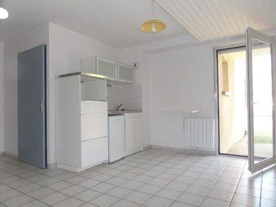 Appartement Dijon - 1 pièce(s) - 22.65 m2