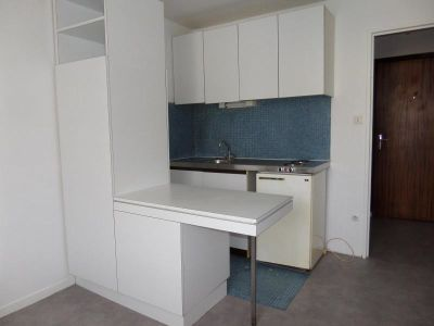 Appartement Dijon - 1 pièce(s) - 14.51 m2