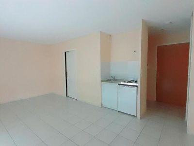 Appartement récent Dijon - 1 pièce(s) - 26.69 m2