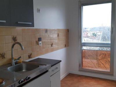 Appartement rénové Dijon - 1 pièce(s) - 28.93 m2