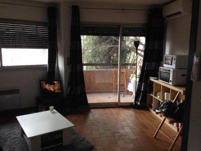 Appartement Aix En Provence - 1 pièce(s) - 23.4 m2