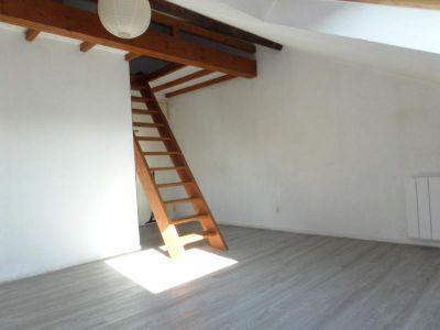 Appartement Dijon - 1 pièce(s) - 15.55 m2