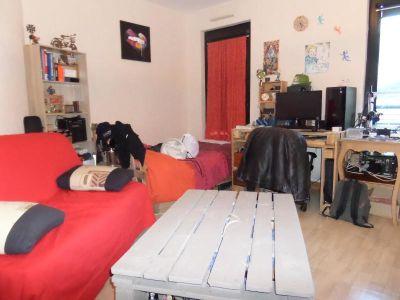 Appartement Dijon - 1 pièce(s) - 26.8 m2