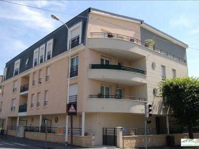 Draveil - 1 pièce(s) - 27.39 m2 - 1er étage