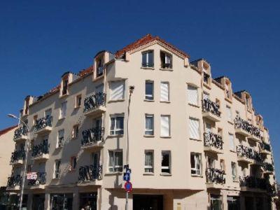 Juvisy Sur Orge - 2 pièce(s) - 45 m2 - 3ème étage