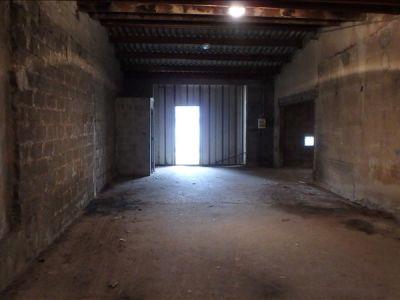ENTREPOT GARDANNE - 160 m2