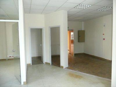 BUREAUX - COMMERCIAL ARGENT SUR SAULDRE - 174.93 m2