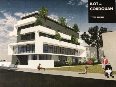 APPARTEMENT ROYAN - 3 pièce(s) - 70.45 m2