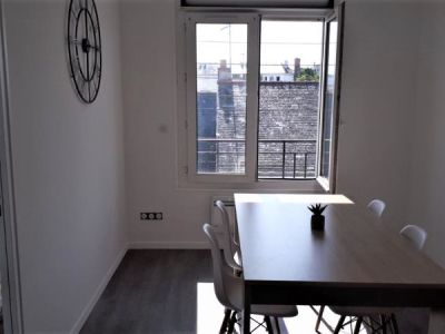 Appartement T5 meublé