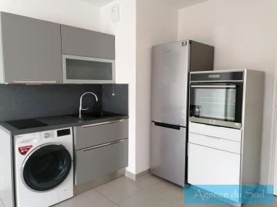 Marseille 11 - 2 pièce(s) - 34 m2 - 3ème étage