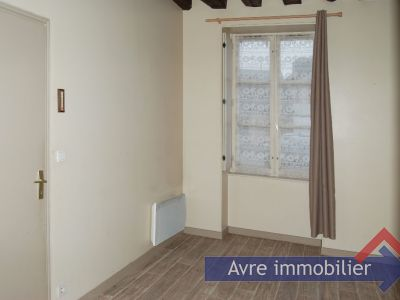Appartement F2 en centre ville