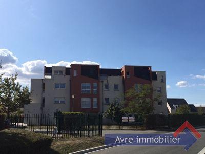 Studio à Verneuil