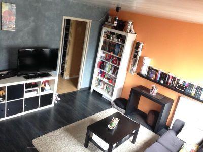 APPARTEMENT ST OUEN L AUMONE - 2 pièce(s) - 43 m2