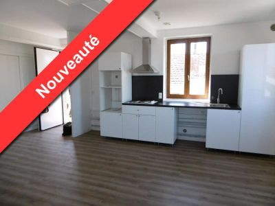 Appartement L'arbresle - 3 pièce(s) - 65.05 m2