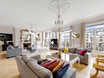 Paris 17ème - 6 pièce(s) - 195 m2