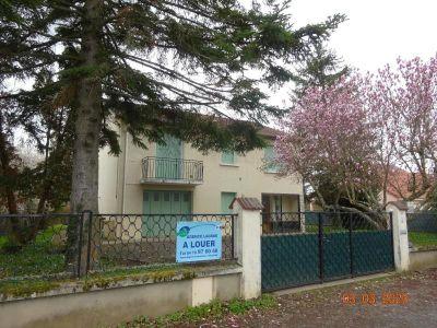Maison individuelle Vendat - 5 pièce(s) - 130.0 m2