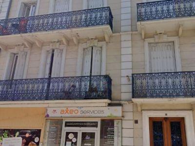 Appartement Vichy - 69.0 m2