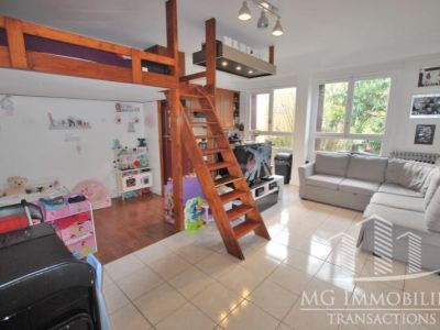 Livry Gargan - 1 pièce(s) - 37.74 m2 - 1er étage