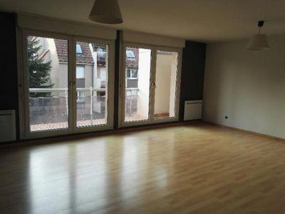 Strasbourg - 3 pièce(s) - 89 m2 - 2ème étage