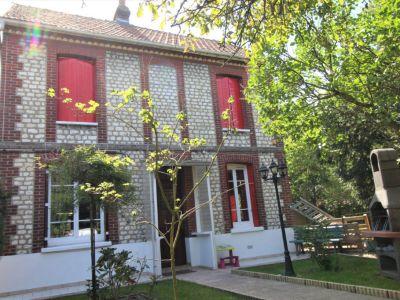 Maison Le Grand Quevilly 5 pièces 91 m2