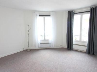 Levallois - 1 pièce(s) - 23 m2