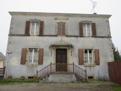 Maison Laubrieres