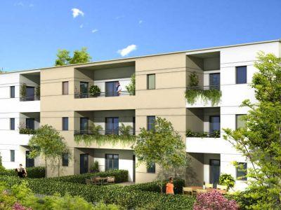 Vigneux Sur Seine - 1 pièce(s) - 18.17 m2 - 3ème étage