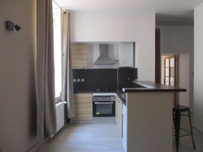 Nimes - 2 pièce(s) - 48 m2 - 2ème étage