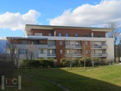 Prevessin-moens - 3 pièce(s) - 76.75 m2 - 1er étage