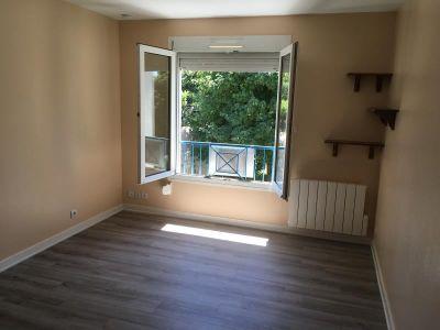 Poitiers - 1 pièce(s) - 19.71 m2 - 1er étage