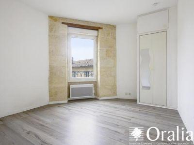 Bordeaux - 1 pièce(s) - 25.05 m2 - 2ème étage