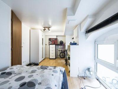 Strasbourg - 3 pièce(s) - 50 m2 - Rez de chaussée